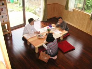 石川様邸(栃木市)